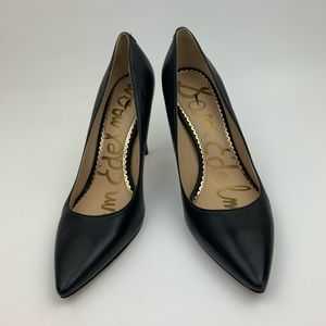 SAM EDELMAN Hazel Pointy Toe Pump sz 6.5